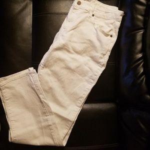 Cookie Johnson Jeans - Cookie Johnson Glory Slim Boyfriend Jeans